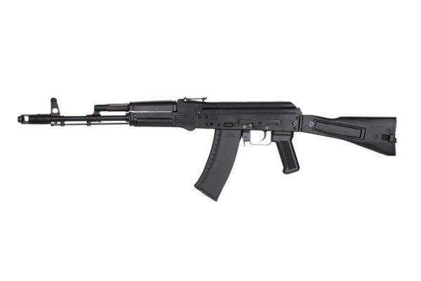 AKG-74M KWA Gas Airsoft Rifle Left Side