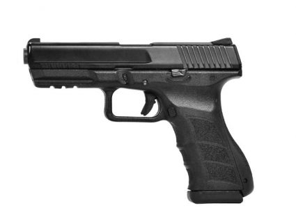 ATP-LE KWA Gas Airsoft Pistol Left Side