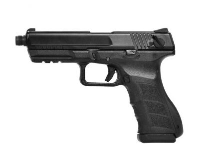 Left Side of ATP-SE KWA Gas Airsoft Pistol