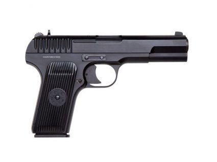 TT-33 KWA Gas Airsoft Pistol Right Side